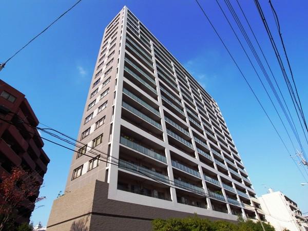 渋谷アインスの外観画像