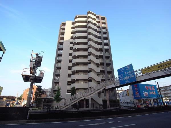 グーディッシュ西新井弐番館