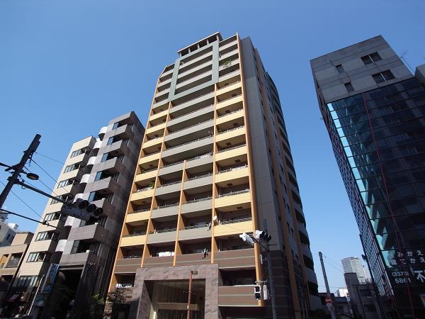 フィールM西新宿の外観画像