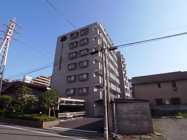 エンゼルハイム武蔵新田第2