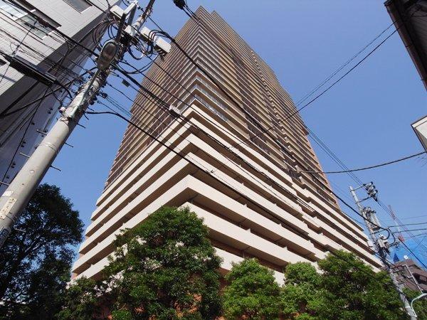 アイマークタワーの外観画像