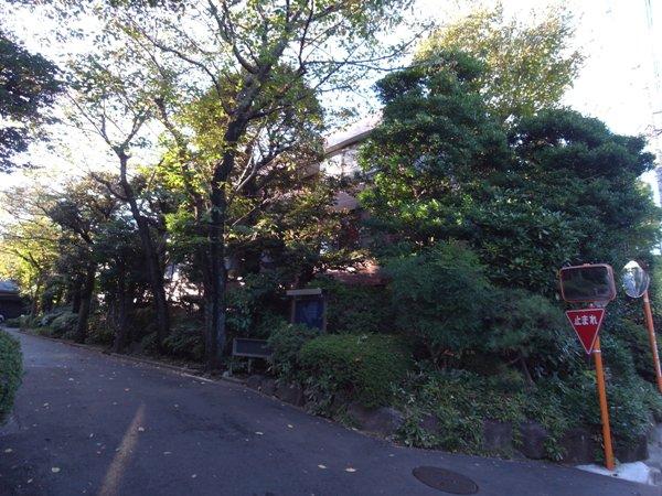 多摩川テラスのその他(外観、エントランス、前面の通り等)