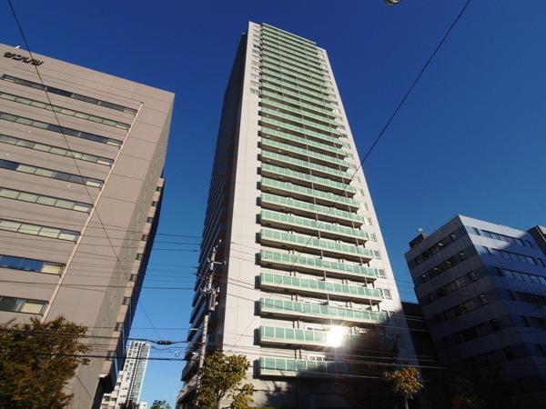 品川タワーフェイスの外観画像