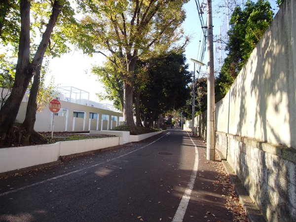 瀬田ファーストマンションのその他(外観、エントランス、前面の通り等)