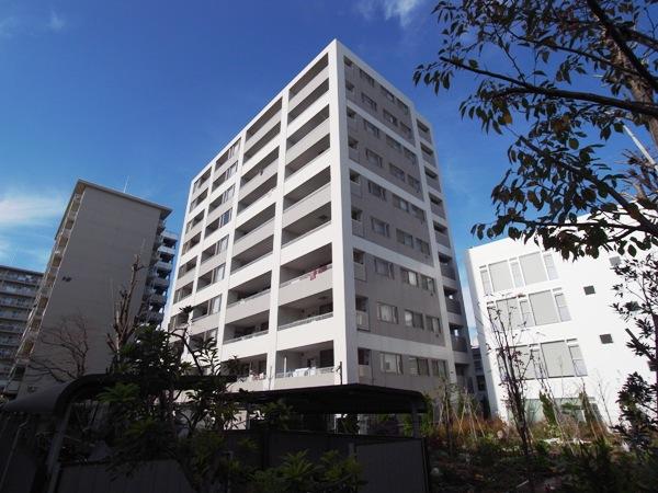 ライオンズマンション高田馬場サウスレジデンスの外観画像