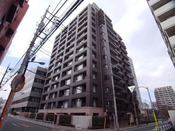 シティハウス錦糸町の外観画像