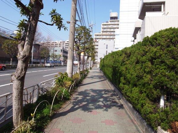 「南砂町 街並み」の画像検索結果