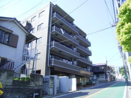 アーバンコンフォート横浜和田町の外観画像