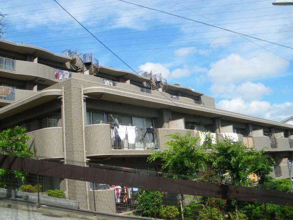 リステージヒルズ横濱保土ヶ谷の外観画像