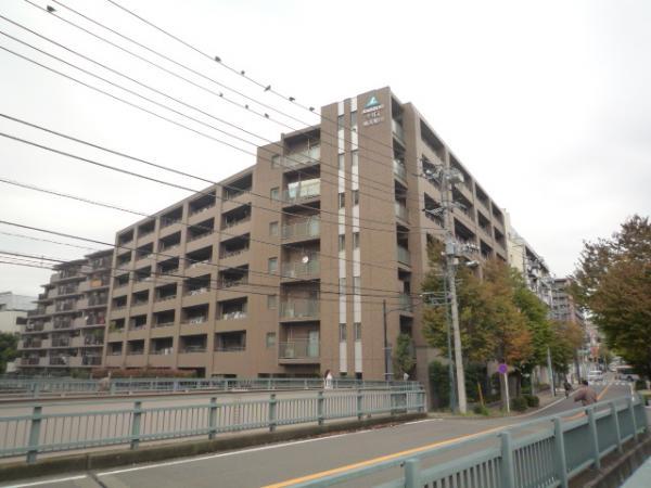 サーパス横浜星川リバーステージの外観画像