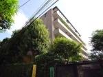 パークハウス麻布霞町
