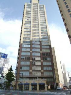 横濱ユーロタワーの画像1枚目(外観、エントランス、前面の通り等)