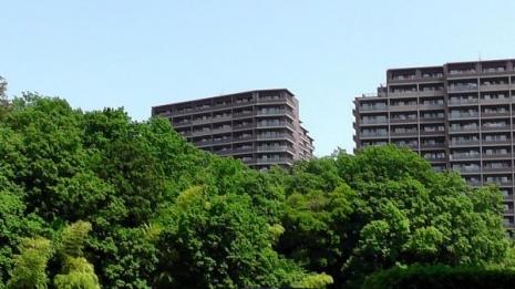 ガーデンアリーナ新百合ヶ丘の画像1枚目(外観、エントランス、前面の通り等)