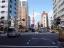 藤和シティスクエア三田ノースウィングのその他(外観、エントランス、前面の通り等)