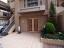 ガーデンホーム東品川海上公園のエントランス