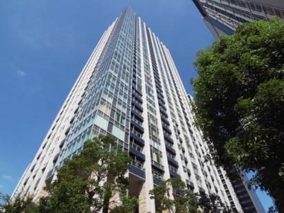 WORLD CITY TOWERS(ワールドシティタワーズ) キャピタルタワーの外観