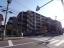 クレストフォルム千歳船橋のその他(外観、エントランス、前面の通り等)