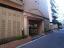 朝日シティパリオ板橋本町のエントランス