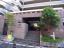 D'グランセ駒沢大学のエントランス
