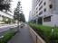 クレッセント東京ヴュータワーのその他(外観、エントランス、前面の通り等)