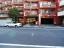 サンビューハイツ渋谷のエントランス