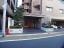 コスモ東高円寺ロイヤルフォルムのエントランス