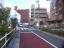 朝日シティパリオ高井戸のその他(外観、エントランス、前面の通り等)