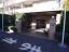 東急ドエルプレステージ浜田山ガーデンズのエントランス