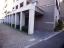 杉並宮前パークホームズのエントランス