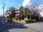 パークハイム氷川台二丁目のその他(外観、エントランス、前面の通り等)