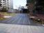 パークハウス清澄白河ステーションサイドのエントランス