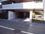 東陽町第3ダイヤモンドマンション西館のエントランス