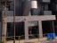 ラデファンス高輪台のエントランス