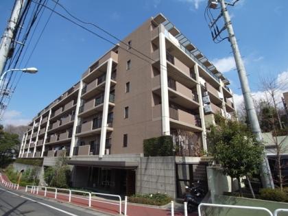 サンマンションアトレ板橋赤塚の外観