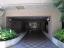 マートルコート東中野グランのエントランス