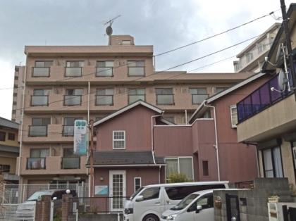 日神パレステージ鶴ヶ峰の画像1枚目(外観、エントランス、前面の通り等)