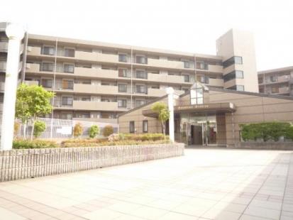 レックスハイツ横浜西谷の画像1枚目(外観、エントランス、前面の通り等)