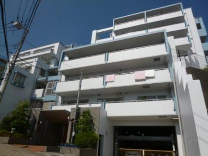 ソフィア横浜の画像1枚目(外観、エントランス、前面の通り等)