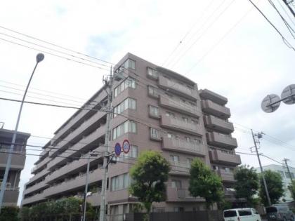 エクセレント横浜いずみ中央の画像1枚目(外観、エントランス、前面の通り等)