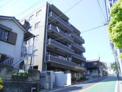 アーバンコンフォート横浜和田町の画像1枚目(外観、エントランス、前面の通り等)