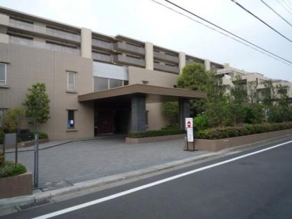 コスモ瀬谷パークサイドステージの画像1枚目(外観、エントランス、前面の通り等)