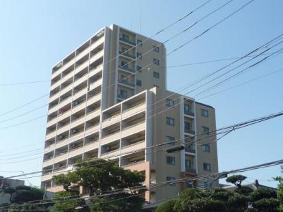 クオス湘南台2レジデンシャルタワーの画像1枚目(外観、エントランス、前面の通り等)