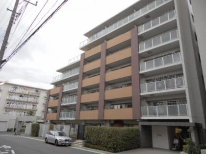 レーベンハイム横浜鶴ヶ峰の画像1枚目(外観、エントランス、前面の通り等)