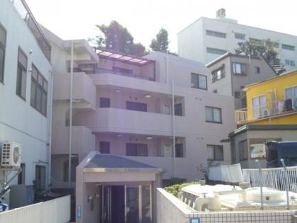 プレセランス和田町の画像1枚目(外観、エントランス、前面の通り等)