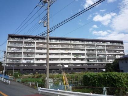 インプレスト横浜鶴ヶ峰イーストの画像1枚目(外観、エントランス、前面の通り等)