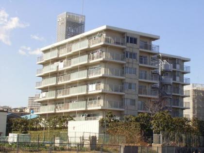 コトー横浜星川二番館の画像1枚目(外観、エントランス、前面の通り等)